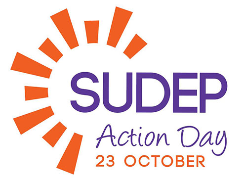 SUDEP Action Day - 23 October 2017