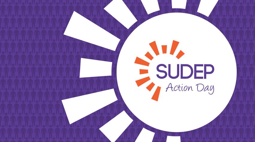 SUDEP Action Day social image